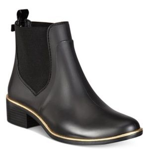 NIB Kate Spade Rain Boots